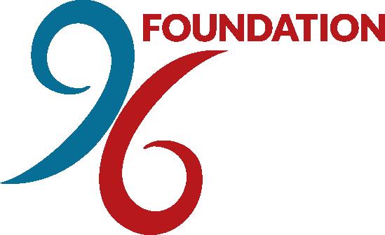 Foundation 96 Logo