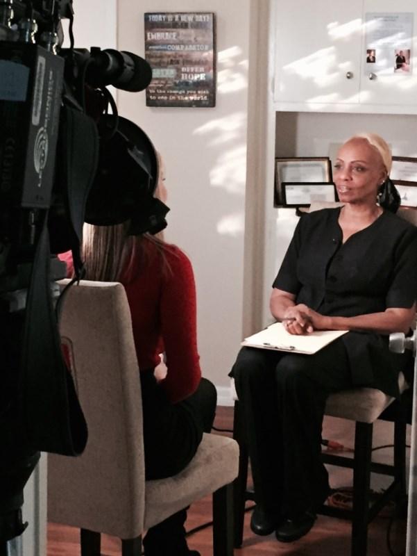 CBS-Interview