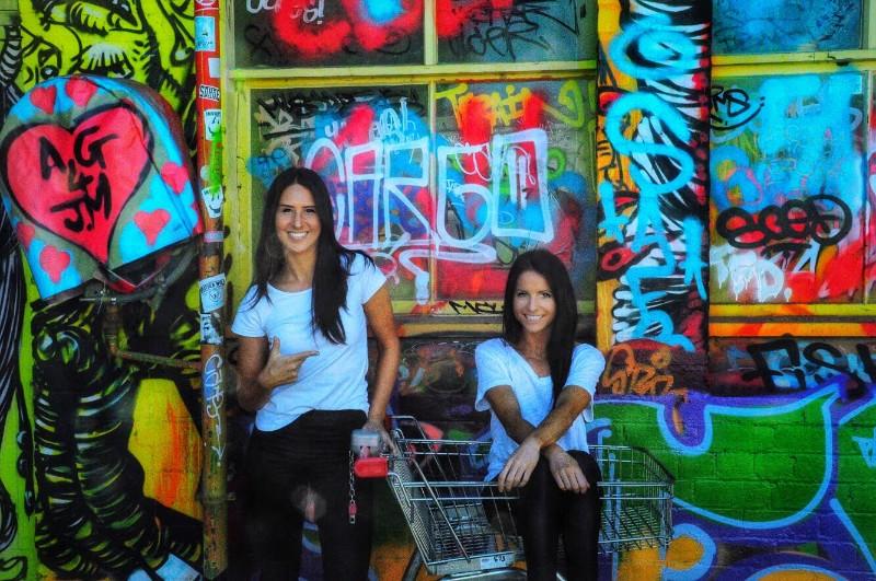 graffiti-trolley-snapseed