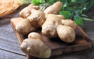 What the doctor wants you to know about ginger's benefits