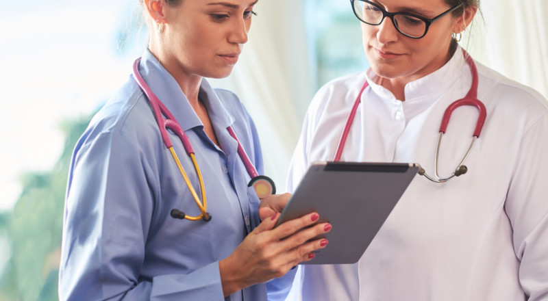 Nurses Are Key in Managing Adverse Events in Breast Cancer