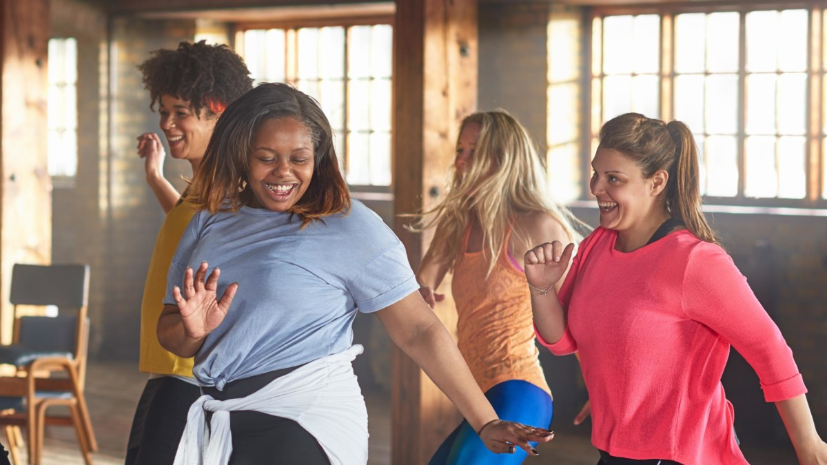 Keeping fit found to cut risk of cancer by more than 75%