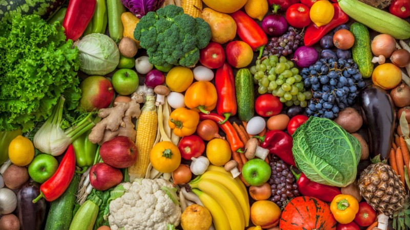 Coffee, fruit and vegetables may cut breast cancer risk