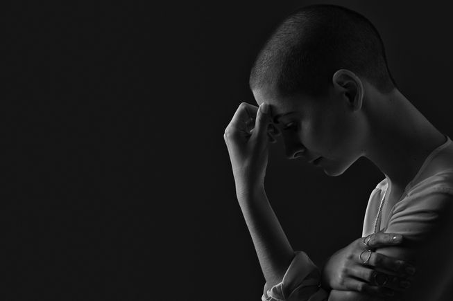 Why cancer and depression go hand in hand