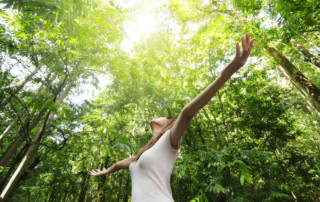 Connect with Nature to Nurture Your Body