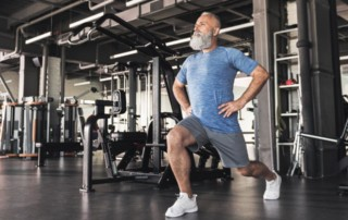 Exercise Linked to Longer Life