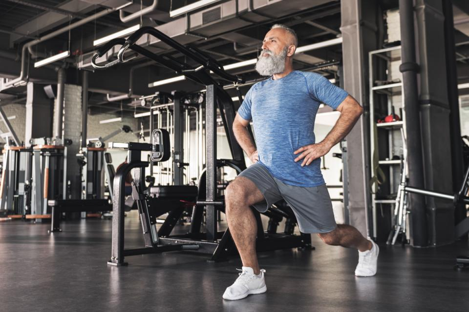 Exercise Linked to Longer Life
