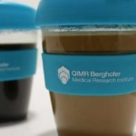 Daily coffee doesn't affect cancer risk