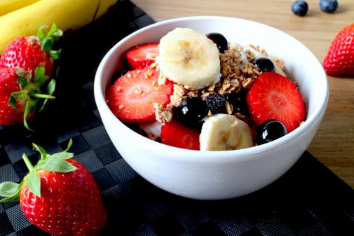 Could yogurt be more beneficial than you thought?