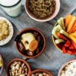 How to eat well after cancer