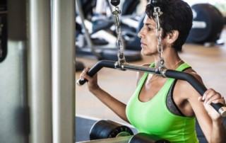 Combining cardio, resistance training best for breast cancer patients, study suggests