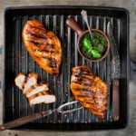 Swapping Red Meat With This Protein May Reduce Breast Cancer Risk