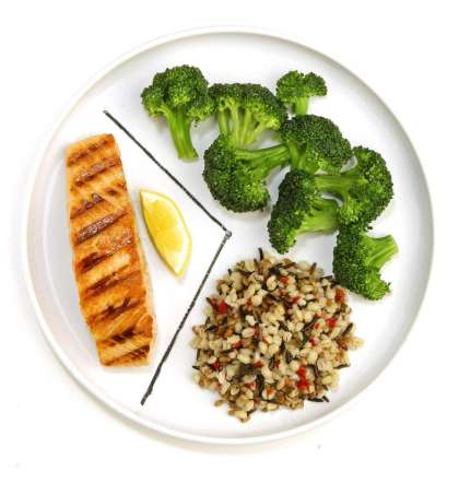 Fight cancer with food and healthy habits