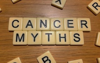 Debunking 13 common cancer myths