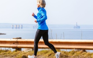 Exercise Can Help Prevent Breast Cancer. But Does How Much You Run Matter?