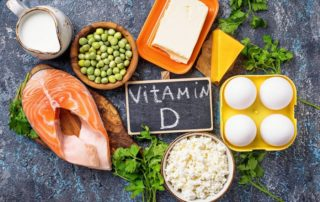 Low levels of vitamin D may raise breast cancer risk