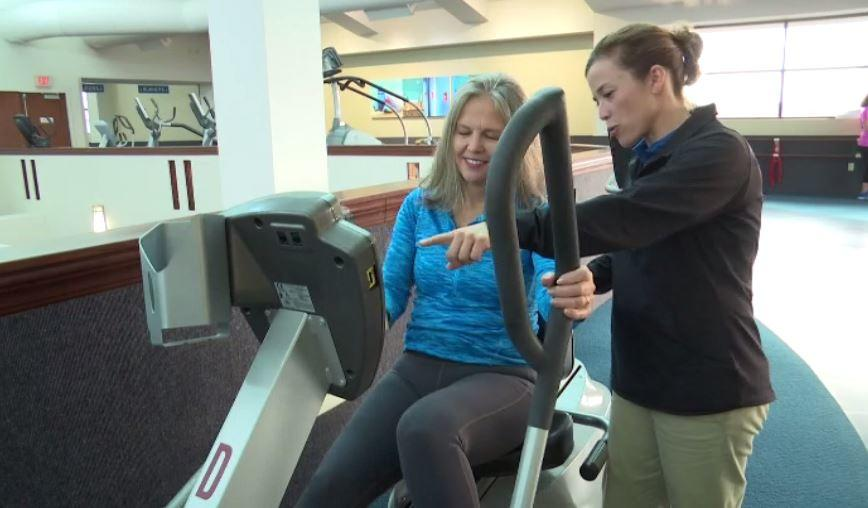 OhioHealth helping cancer patients, survivors find strength through exercise