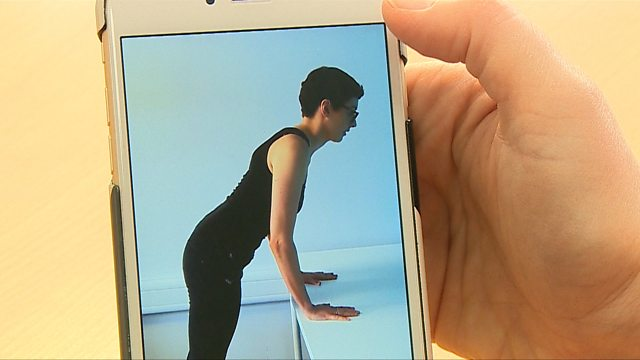 Breast cancer: Patient creates app to help with treatment