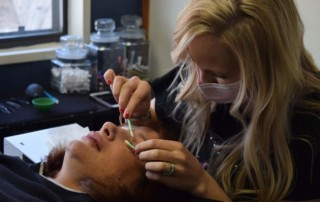 Medical spa offers safe skin care products for cancer patients