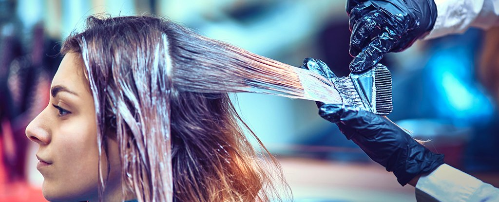 New Study Links Hair Dye to Breast Cancer. Here's What You Need to Know