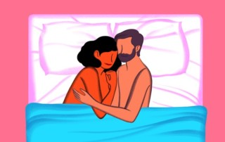 My Cancer Treatment Has Made Erections Difficult. This Is How I Still Have Sex