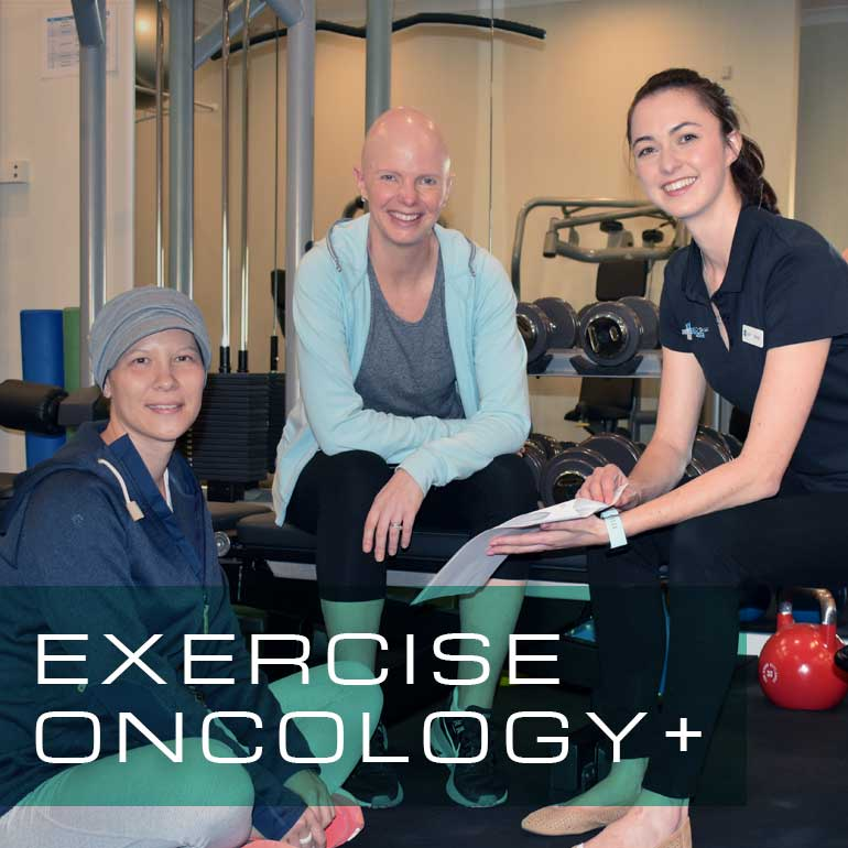 Home Exercise Oncology 1