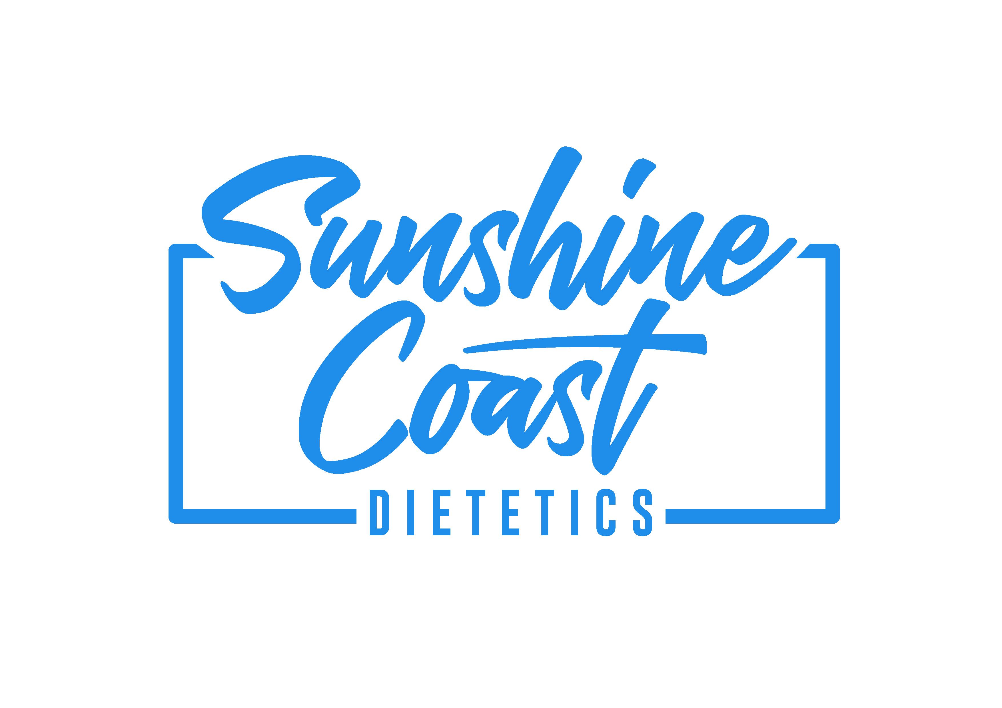 Sunshine Coast Dietetics FINAL Blue Colourway