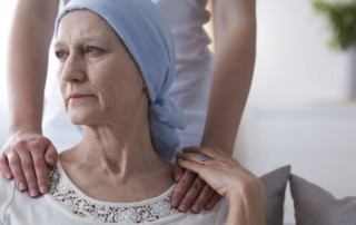 Sharp Climb in Weight Gain After Breast Cancer Diagnosis