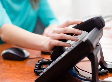 Irish Cancer Society to fund remote counselling for people who can't have face-to-face sessions due to Covid-19