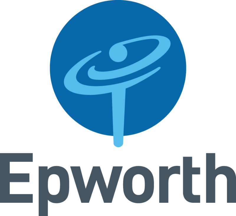 Epworth Logo Stack RGB transparency