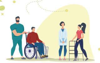 Delivering Person-Centered Cancer Care to Individuals with Developmental Disabilities