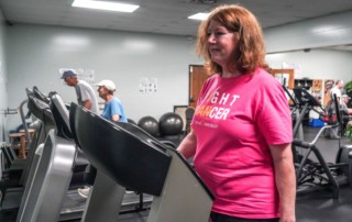 FitSteps for Life shifts to online encouragement to cancer patients until resuming in-person exercise sessions