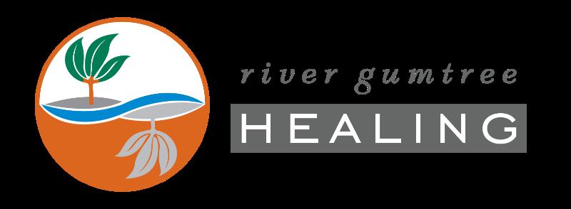 River Gumtree Healing NOV16 Logo landscape rgb
