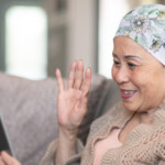Could telehealth help to treat symptoms of cancer?