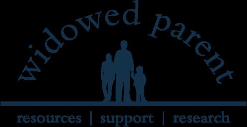 widowed parent logo 1
